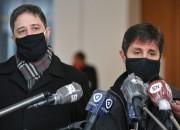Juego clandestino: la Fiscalía pedirá el desafuero de Traferri para imputarlo