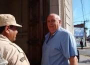 Una controversial decisión judicial benefició a Luis Sphan