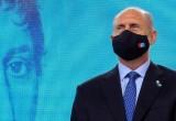 El gobernador Perotti confirmó que dio positivo de Coronavirus