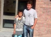 Una autopsia oficial llegó concluye de qué manera murió el niño Diego Román