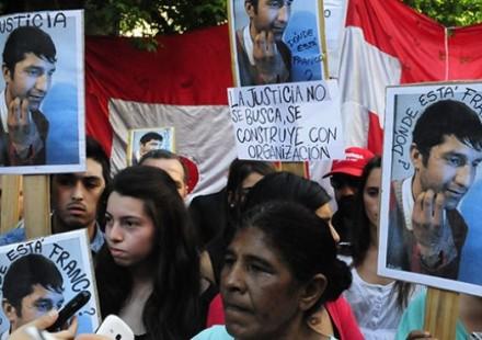 """Denuncian que le pagaron con fondos reservados a las defensas de los imputados por el """"Caso Casco"""""""