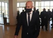 Quedó preso Patricio Serjal, el ex jefe de fiscales de Rosario