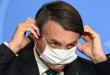 """Jair Bolsonaro insiste en minimizar la pandemia: """"Es como una lluvia"""""""