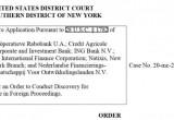 La justicia norteamericana afina su mirada sobre los activos del Grupo Vicentín
