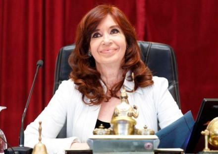 Sobreseyeron a CFK en una de las causas derivadas del caso de los cuadernos