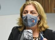 La ministra de Salud se reunió con Jatón por el aumento de casos de Covid