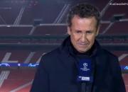 Valdano se quebró en vivo recordando a Maradona