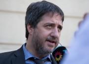 """""""Pediremos la inconstitucionalidad de la norma que impide imputar a Traferri"""""""