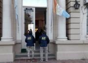 Había un delivery de drogas para detenidos en la Alcaidía de Melincué