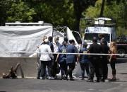 Rosario: hallaron dos cuerpos descuartizados en contendores de basura