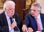 Alberto Fernández: «Lo sucedido en el Ministerio de Salud fue un hecho que aunque excepcional no puede avalarse»