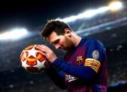 Difunden millonario contrato de Messi y Barcelona