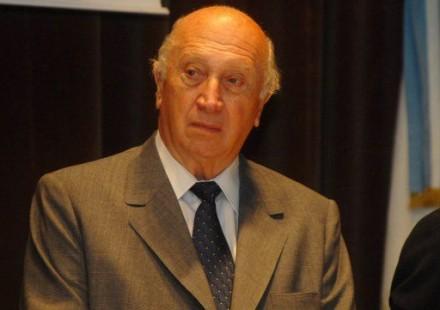 Falleció Roberto Rosúa, ex ministro de Gobierno