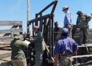 Tres presos por un millonario robo de ganados en el norte