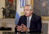 Fernández extiende restricciones hasta el 21 de mayo