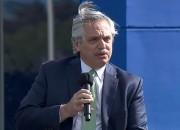 «Dicten las sentencias que quieran», dijo Fernández sobre el fallo de la Corte