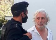 Detuvieron a Mariano Arriaga, líder de «Médicos por la Verdad»