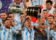Argentina Campeón de América: le ganó 1-0 a Brasil en el Maracaná
