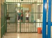 Bolsones y encomiendas de dudoso ingreso en el Servicio Penitenciario