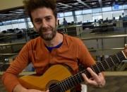 Sorpresiva muerte del artista: Palo Pandolfo, la despedida imposible