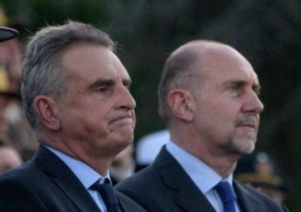 Rossi volvió a cruzar a Perotti y resurgen las dudas en el gabinete