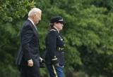La retirada de Afganistán obliga a aliados y enemigos a reconsiderar el rol global de EE.UU