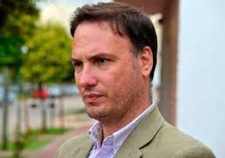 Juego ilegal: Enrico denunciará a Peiti por falso testimonio