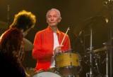 Murió Charlie Watts, legendario baterista de los Rolling Stones y leyenda de la historia del rock