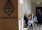 Comenzó la veda electoral: prohibiciones y deberes