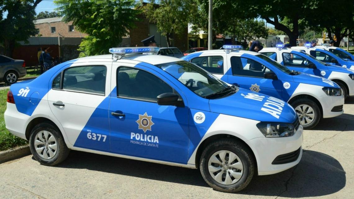 coches nuevos patrulla