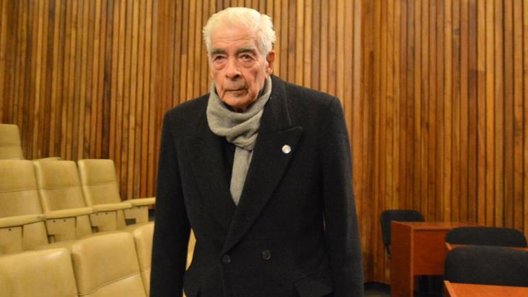 Luciano Benjamín Menendez